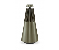 Bang & Olufsen Beosound 2 Portable Wireless Speaker with Voice Assistant - Infantry green