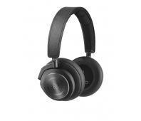 Bang & Olufsen Beoplay H9i - Headphones with mic - full size - Bluetooth - wireless - active noise cancelling - black