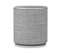 Bang & Olufsen BeoPlay M5 - Speaker - wireless - Ethernet, Bluetooth, Wi-Fi - 130 Watt - natural