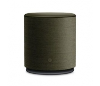 Bang & Olufsen BeoPlay M5 - Speaker - wireless - Ethernet, Bluetooth, Wi-Fi - 130 Watt - infantry green