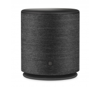 Bang & Olufsen BeoPlay M5 - Speaker - wireless - Ethernet, Bluetooth, Wi-Fi - 130 Watt - black