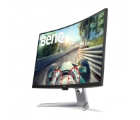 "BENQ 31.5"" EX3203R QHD VA CURVED 144HZ HAS USB C"