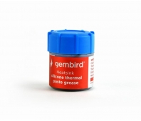 GEMBIRD TG-G15-02 Gembird Heatsink silicone thermal paste grease, 15 g