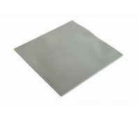 Gembird Heatsink silicone thermal pad, 100 x 100 x 1 mm