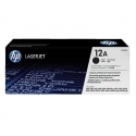 Toneris HP black | 2000psl | LaserJet1010/1012/1015/1020