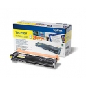 BROTHER TN-230Y TONER YELLOW 1400P