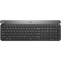 LOGITECH Craft Advanced keyboard with creative input dial (US) INTNL