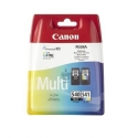 CANON PG-540/CL-541 Multi pack (2 cartridges) blister w/o security