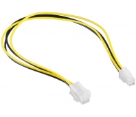CABLE POWER EXTENSION 4PIN/CC-PSU-7 GEMBIRD