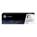 Toner HP 201X black