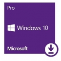 Microsoft Windows 10 Pro (32-bit / 64-bit ESD Download)