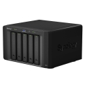 SYNOLOGY DX517 NAS