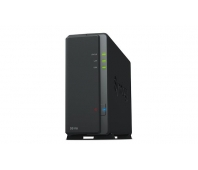 SYNOLOGY DS118 1-Bay NAS-case