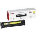 CAN 716 Toner Yellow for LBP LBP5050/MF8030/MF8040/MF8050/MF8080 (1.500 pages)