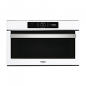 WHIRLPOOL Built in Microwave AMW730/WH 31L 900 White