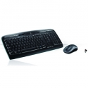 LOGITECH WIRELESS COMBO MK330, INT