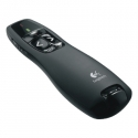 Logitech Wireless Presenter R400 - 2.4GHZ - EMEA - ARCA HENDRIX