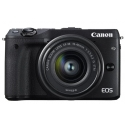 Canon EOS M3 EF-M 15-45 IS STM