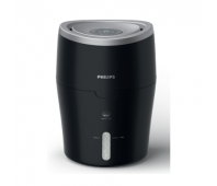 Philips HU4813/10 Air Humidifier, 2000 Series, HR:300 ml/h; Up to 44 m2